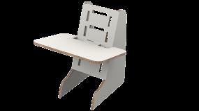 Home Office Cardboard Desk