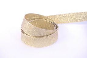 Gift Ribbon - Gold