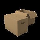 Provisions Box
