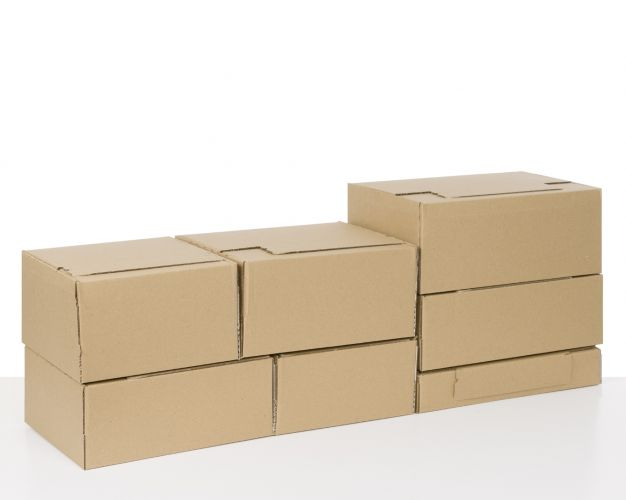 Made2Fit Cardboard Boxes