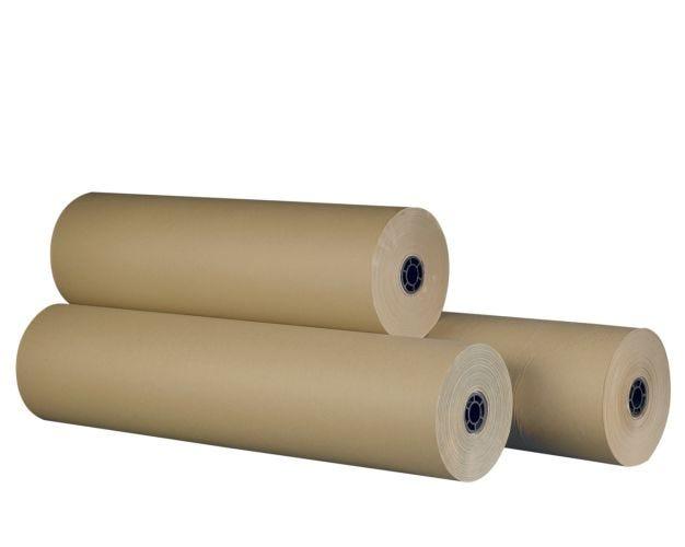 Imitation Kraft Paper Rolls - 200m