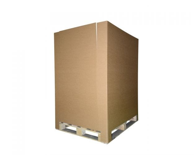 Cardboard Logistic Box