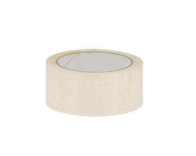 Premium Polypropylene Packing Tape- Clear