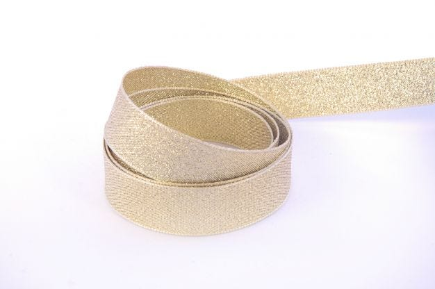 Gift Ribbon - Gold