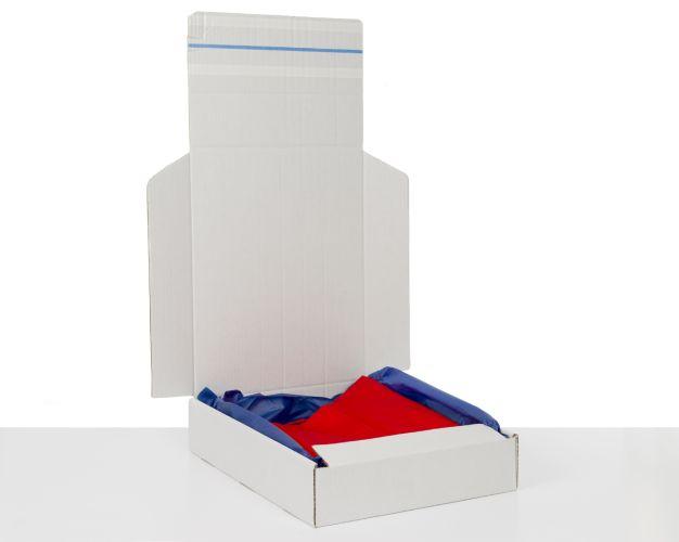 Returnable Postal Box