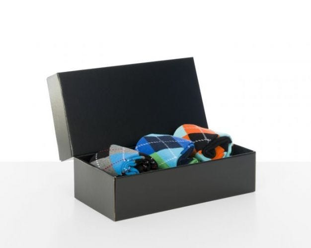 Medium Gift Boxes with Lids