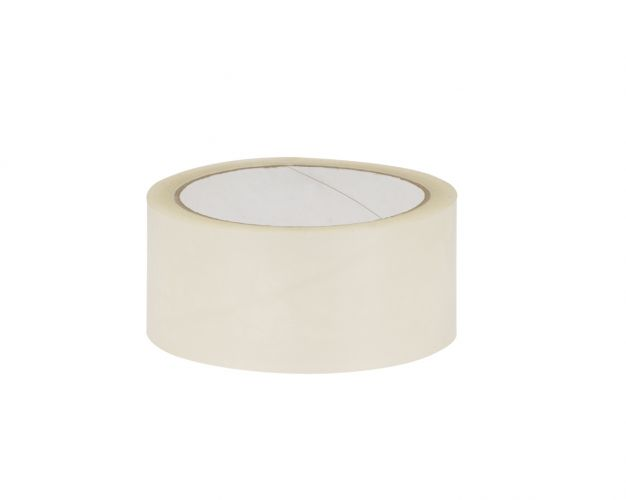 Polypropylene Packing Tape- Clear