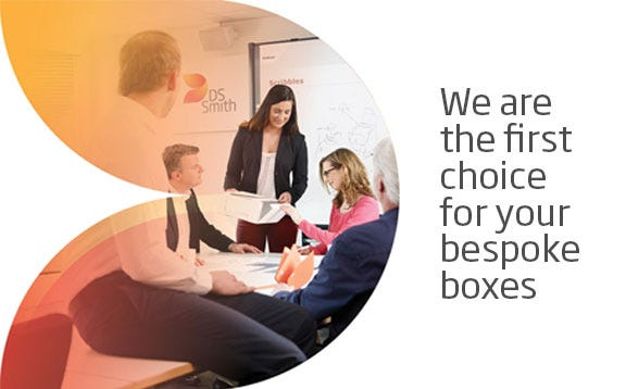 We are the best choice for your bespoke boxes